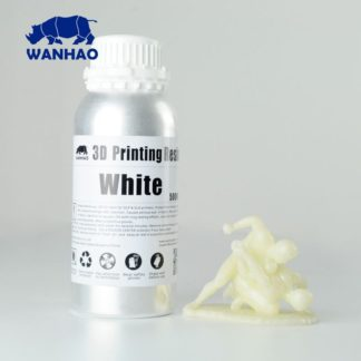 Resin WHITE 500ml